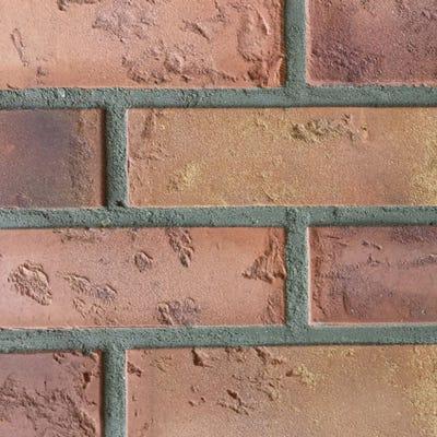 Kingsville Blend Wirecut Facing Brick Pack of 520