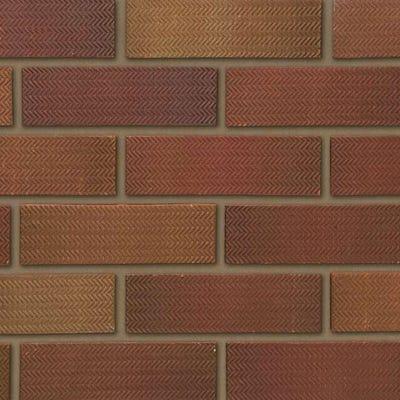 Ibstock Tradesman Antique Rustic Blend Facing Brick Pack of 400
