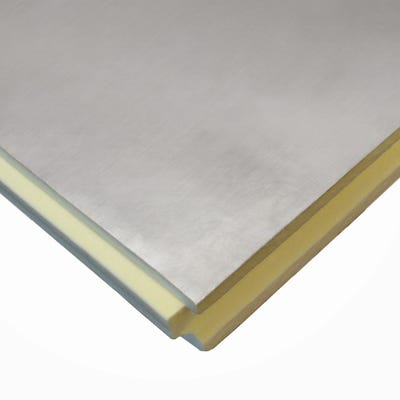 90mm Ecotherm Eco Cavity Full Fill Insulation 1200mm x 450mm