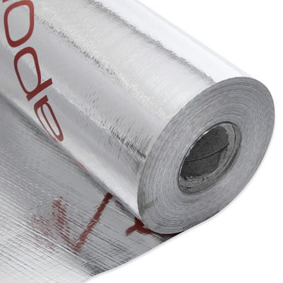 1500mm x 25m SuperFoil SFTV Thermal, Vapour & Air Tightness Barrier
