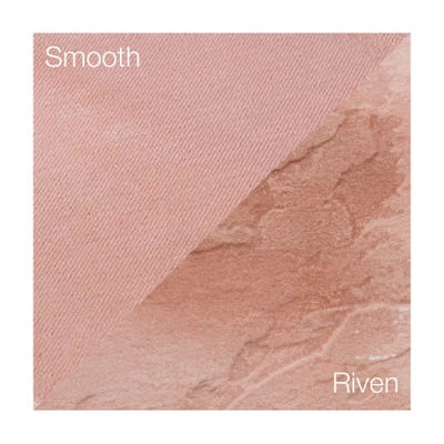 Bradstone 450mm x 450mm x 32mm Peak Riven Red Pack of 40 (8.46m²)