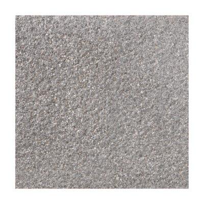 Bradstone 600mm x 600mm x 35mm Textured Dark Grey Pack of 20 (7.2m²)