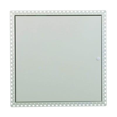 Gyproc Profilex Access Panel 300mm x 300mm Bead Frame Non-Fire