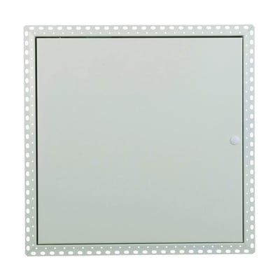Gyproc Profilex Access Panel 450mm x 450mm Bead Frame Non-Fire