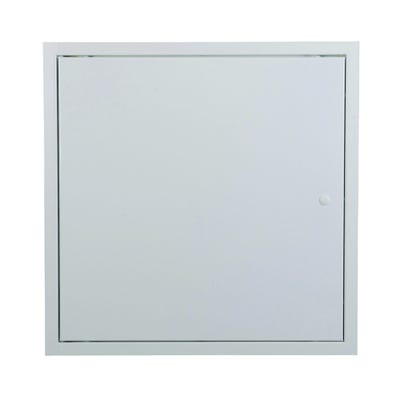 Gyproc Profilex Access Panel 300mm x 300mm Picture Frame Non-Fire