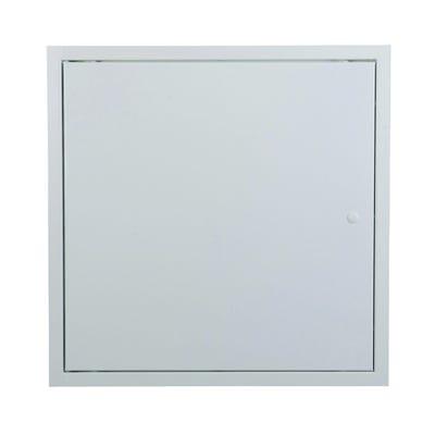 Gyproc Profilex Access Panel 550mm x 550mm Picture Frame Non-Fire