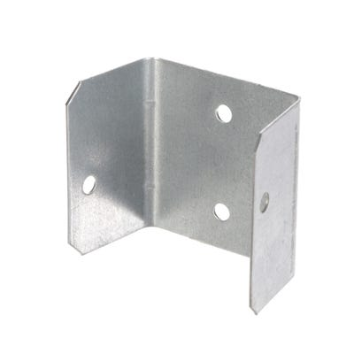 44mm Fence Post Panel Clip