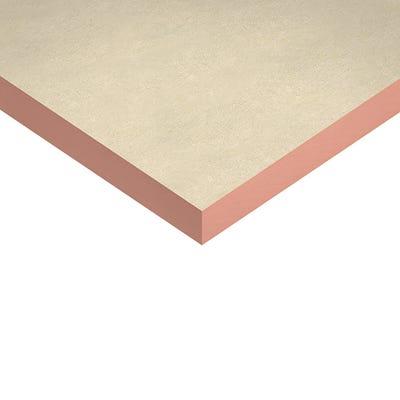 100mm Kingspan Kooltherm K103 Floorboard 2400mm x 1200mm (8' x 4')