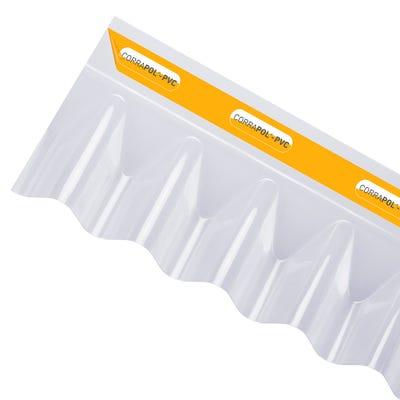 950mm Corrapol PVC Wall Flashing