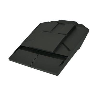 Ubbink Ventilation Tile Inline UB8 Plain Tile Anthracite