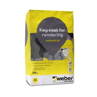 Weber Weberend Aid 25Kg