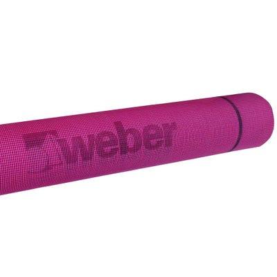 Weber 1M X 50M Roll Mesh Cloth Standard