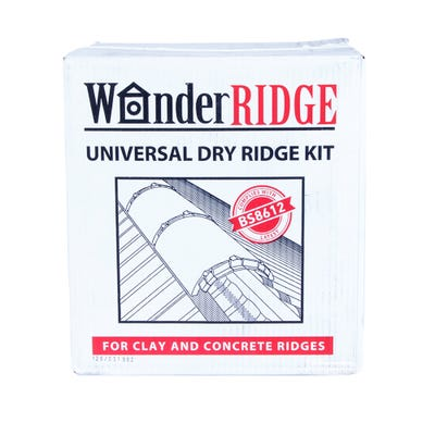 WonderRidge Universal Dry Ridge Kit