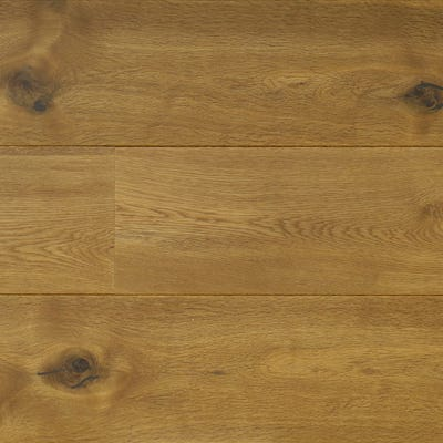 Sample of 15 x 189mm Rocky Mountain Oak Smoked and Oiled Engineered Wood Flooring
