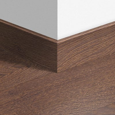 Quick Step Old Oak Natural Parquet Skirting 14 x 77 x 2400mm Design QS1381