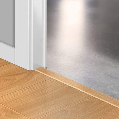 Quick Step Varnished Beech Incizo Profile 2.15m Design QS1007