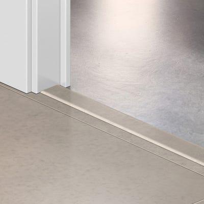 Quick Step Polished Concrete Natural Incizo Profile 2.15m Design QS1246