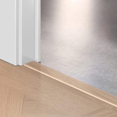 Quick Step Versailles White Oiled Incizo Profile 2.15m Design QS1248