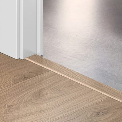 Quick Step Worn Light Oak Incizo Profile 2.15m Design QS1303