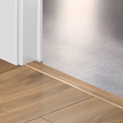 Quick Step Midnight Oak Natural Incizo Profile 2.15m Design QS1487