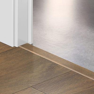 Quick Step Midnight Oak Brown Incizo Profile 2.15m Design QS1488