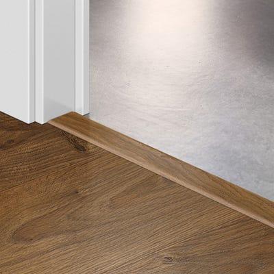 Quick Step White Oak Medium Incizo Profile 2.15m Design QS1492