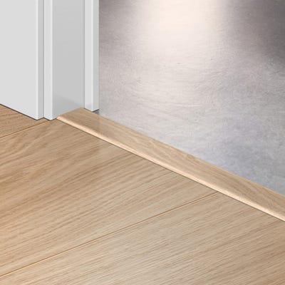 Quick Step Oak White Oiled Incizo Profile 2.15m Design QS1538