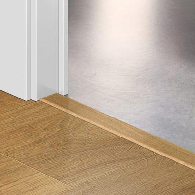 Quick Step Cambridge Oak Natural Incizo Profile 2.15m Design QS1662