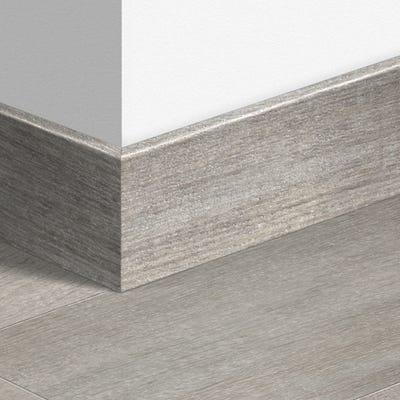 Quick Step Authentic Oak Parquet Skirting 14 x 100 x 2400mm Design QS1505