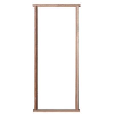 LPD External Hardwood Door Frame Cill and Weather Seal for 2134 x 915 x 44mm Door