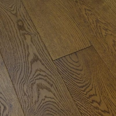 14 x 189mm Nutmeg Oak Oiled T&G Engineered Wood Flooring