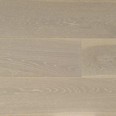 14 x 189mm Stone Oak Matt Lacquered T&G Engineered Wood Flooring
