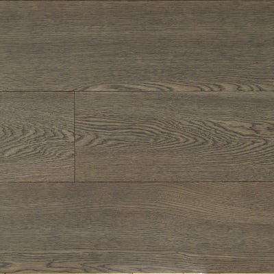 Sample of 14 x 189mm Earth Oak Matt Lacquered Engineered Wood Flooring