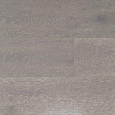 Sample of 14 x 189mm Granite Oak Matt Lacquered Engineered Wood Flooring
