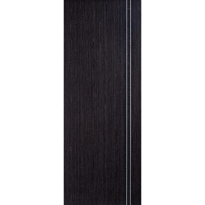 LPD Internal Ash Grey Prefinished Zanzibar Flush Door