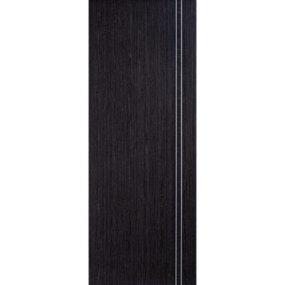 LPD Internal Ash Grey Prefinished Zanzibar Flush FD30 Fire Door