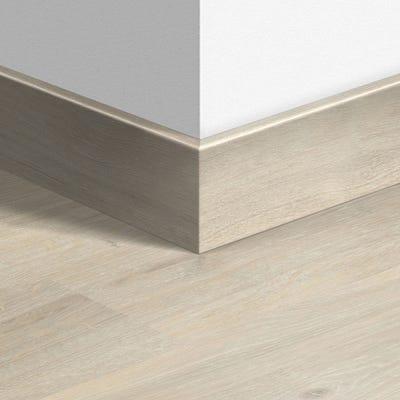 Quick Step Tennessee Oak Grey Parquet Skirting 14 x 77 x 2400mm Design QS3181