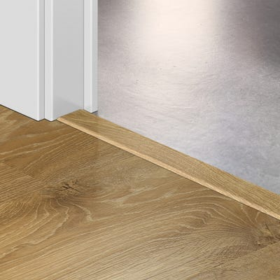 Quick Step Louisiana Oak Natural Incizo Profile 2.15m Design QS3176