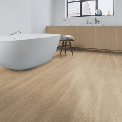 Quick Step Majestic MJ3555 Valley Oak Light Brown Laminate Flooring