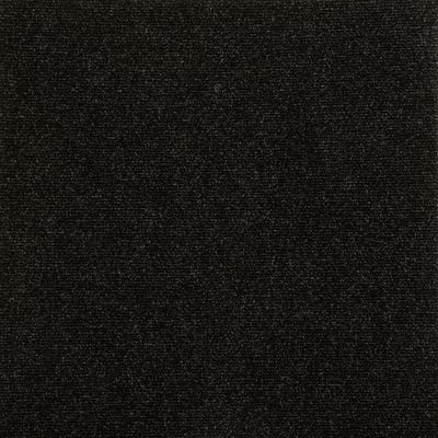 Indian Ebony 500mm x 500mm Burmatex Cordiale Carpet Tile