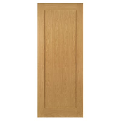 Deanta Internal Oak Walden Pattern 10 FD30 Fire Door