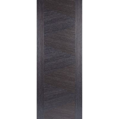 LPD Internal Ash Grey Zeus Prefinished FD30 Fire Door