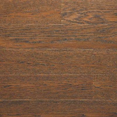 Elka 12.5 x 145mm Antique Oak Brushed & Matt Lacquered Engineered Wood Flooring
