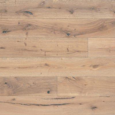 Elka 20 x 189mm Autumn Oak Smoked UV Oiled Engineered Wood Flooring