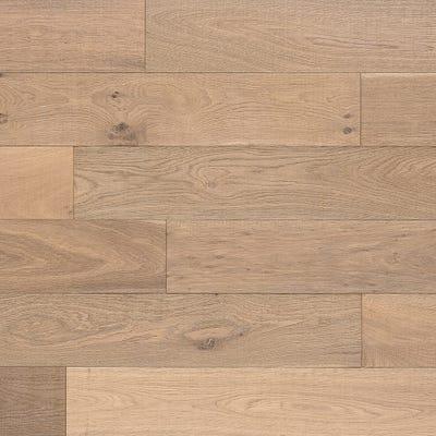 Elka 18 x 150mm Native Oak Brushed & Oiled Engineered Wood Flooring