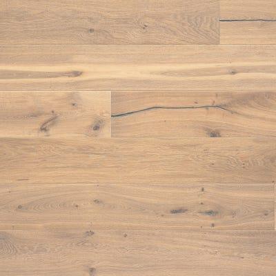 Elka 14 x 190mm Truffle Oak Brushed & Oiled Engineered Wood Flooring