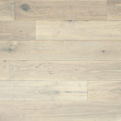 Elka 18 x 150mm Washed & Smoked Oak Brushed & Oiled Engineered Wood Flooring