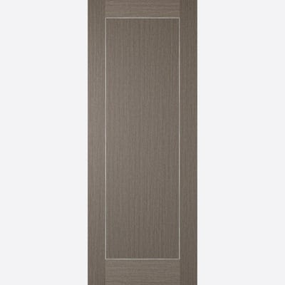LPD Internal Walnut Zeus Prefinished FD30 Fire Door