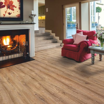 Elka 8mm Country Oak ELV224 Laminate Flooring