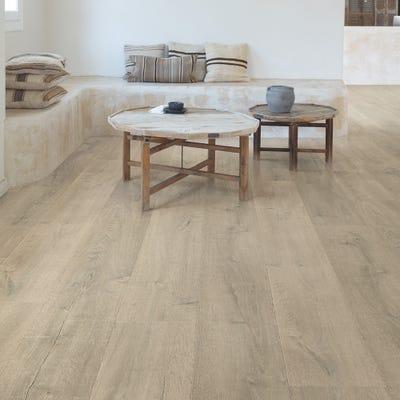 Quick Step Signature SIG4751 Patina Oak Brown Laminate Flooring